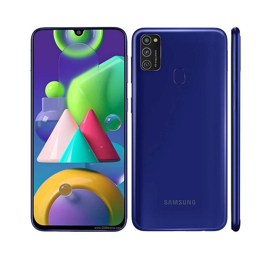 Samsung Galaxy M21 Softlogic Warranty Mobile Vision