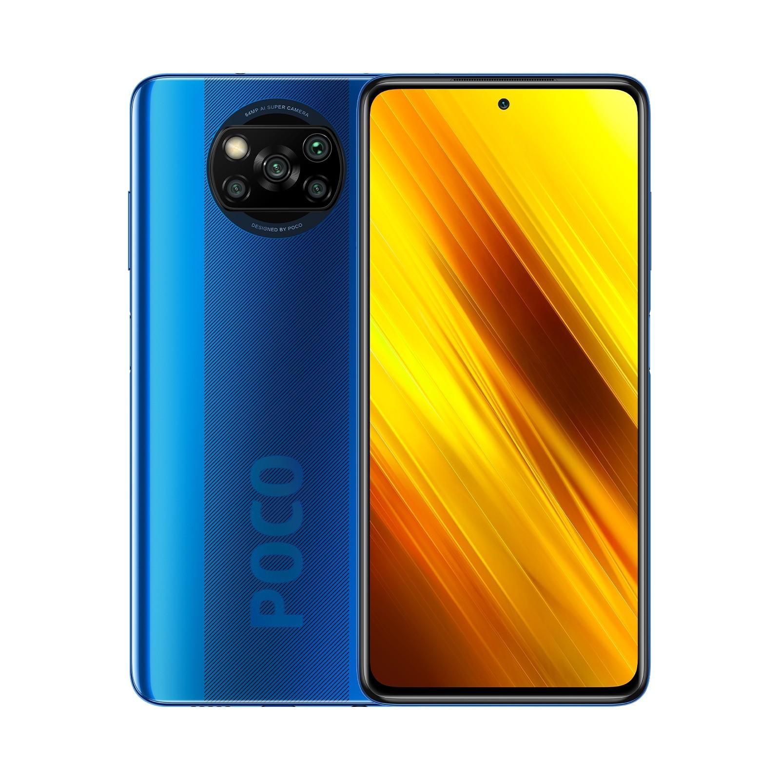 Xiaomi Poco X3 Nfc Genxt Warranty Mobile Vision